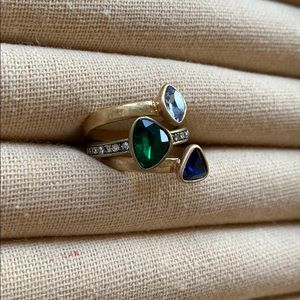 Chloe + Isabel Jewelry - Chloe + Isabel Le Rococo Stackable Rings